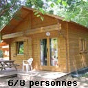 "Location chalet hll ""Montagne"""